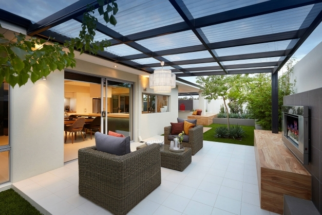 Stunning Pergola Roof Ideas What You Need To Know Shadefx Canopies Pergola Roof Ideas Images
