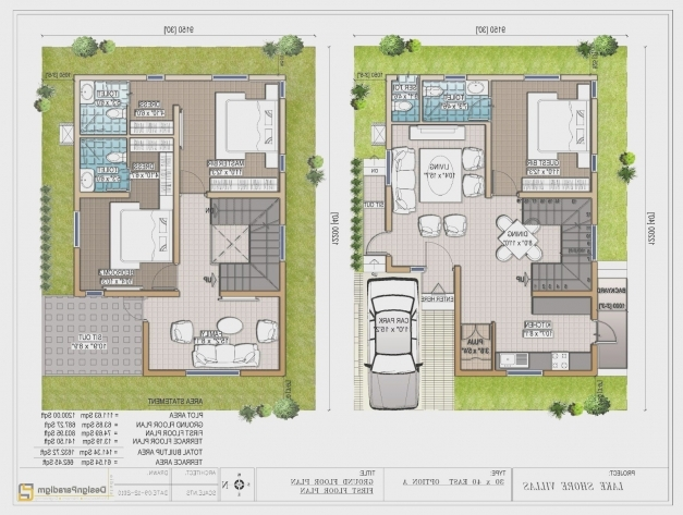 Stunning Use Plans 10282014121512 1 X Duplex North Facing East With Vastu 30 50 House Plans North Facing Pic