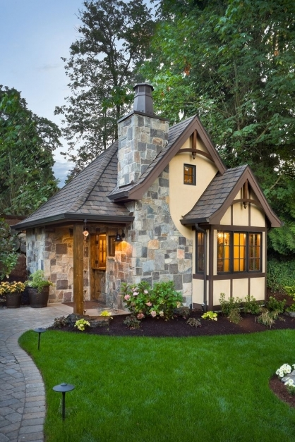 Stylish Best 25 Cottage Homes Ideas On Pinterest Small Cottage House Small Cottage House Photos