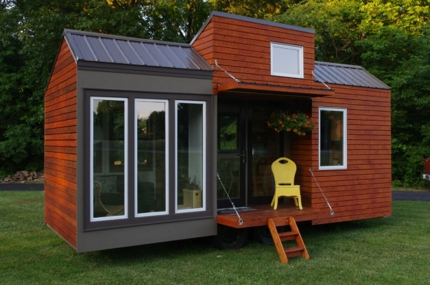 Stylish Tiny Homes For Sale Tiny Homes For Sale Tiny House For Sale Photo