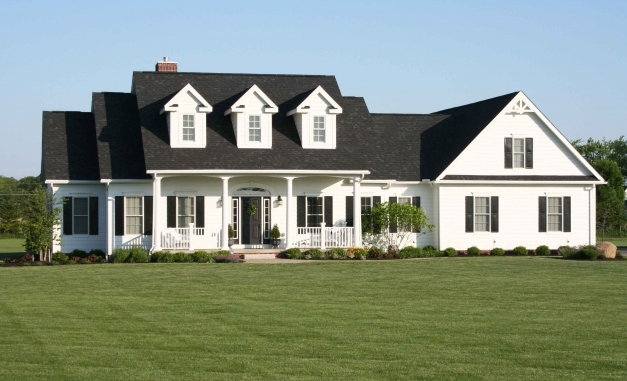 Amazing Dream Home Plans The Classic Cape Cod Houseplansblogdongardner Cape Floor Plan Donald Gardner Photo