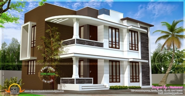 Delightful May 2014 Kerala Home Design And Floor Plans 1000 Square Feet House Models Pics