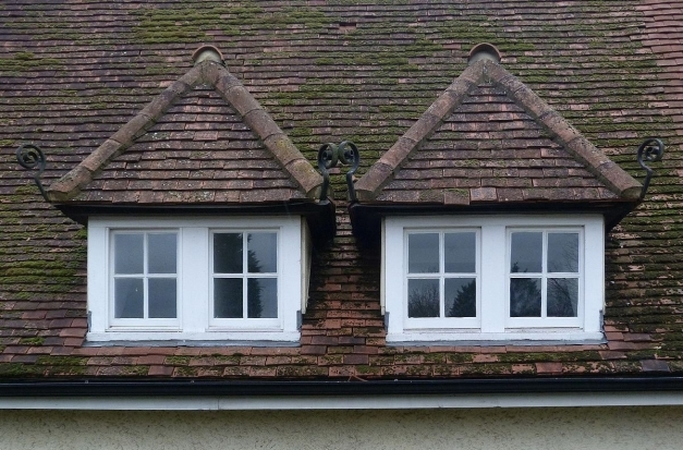 Fantastic Dormer Wikipedia Dormer Window Roofs Picture