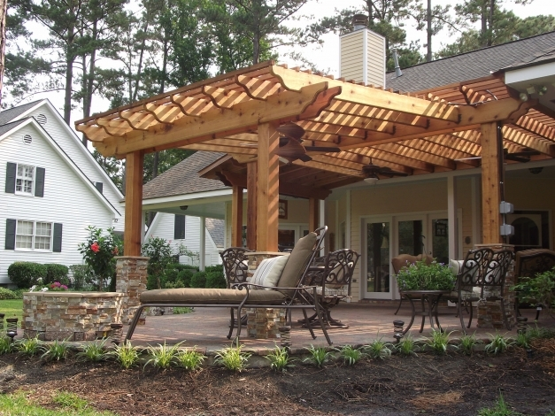 Inspiring Enchanting Backyard Pergola Ideas Images Decoration Inspiration Backyard Pergola Ideas Pics