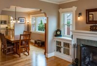 Marvelous Craftsman Home Interior Design Aytsaid Amazing Home Ideas Craftsman Home Interior Image