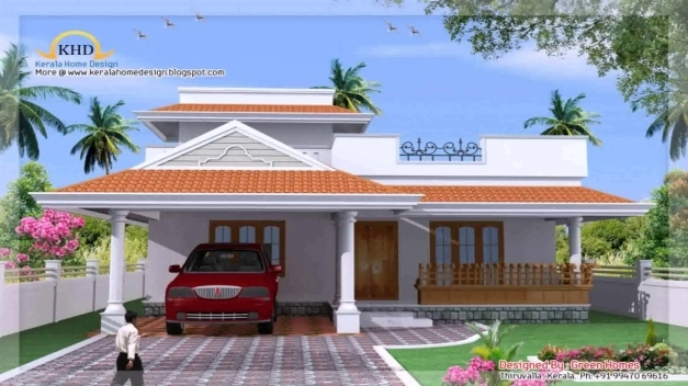 Outstanding Kerala House Plans 3 Bedrooms Wwwimgkidcom The Image Home Bedroom Kerala Style 3 Bedroom Home 2017 Pic