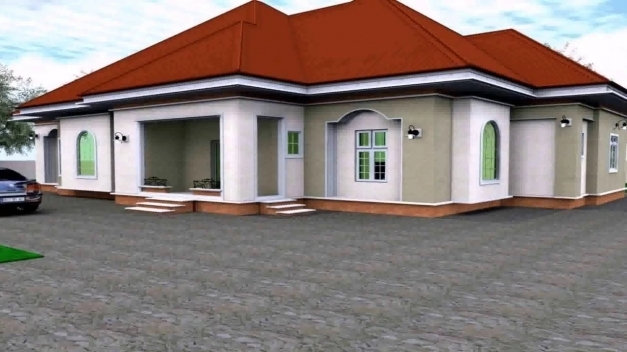 Stunning 5 Beautiful House Designs In Nigeria Naij The Latest Houses In Nigeria Image