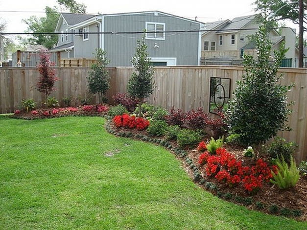 Incredible How To Diy Backyard Landscaping Ideas To Increase Outdoor Home Value Backyard Diy Landscaping Ideas Photos