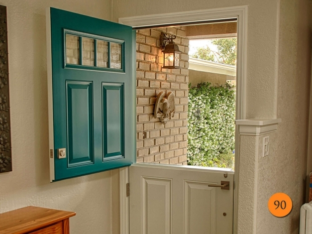 Stunning Dutch Doors Orange County Todays Entry Doors Half Doors For Homes Photo