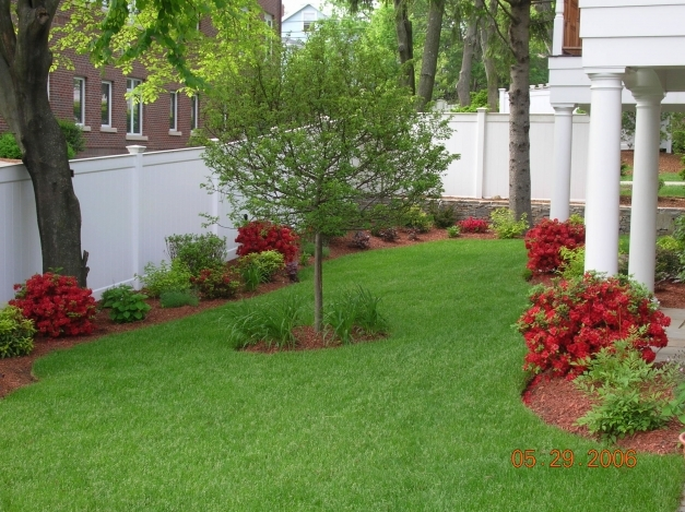 Stylish Amazing Diy Landscaping On A Budget Pictures Decoration Ideas Backyard Diy Landscaping Ideas Photo