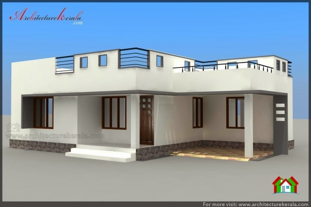 Stylish House Plans Sq Ft Youtube Maxresdefault In Kerala Bedroom Square Kerala Style Home 750plans Photo