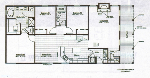 Wonderful Bungalow House Plans Awesome Bungalow Ground Floor Plans Single Single Story Bungalow House Plans Photos