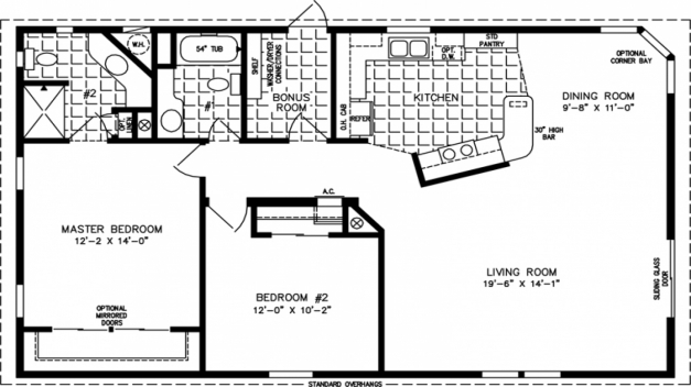 Wonderful Download Home Plans Under 1600 Sq Ft Adhome 1000 To 1600 House Plans Photos