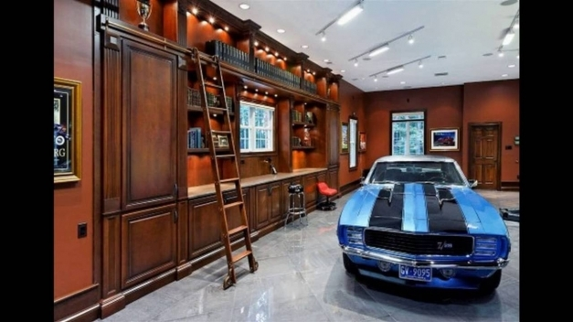 Wonderful Garage Man Cave Ideas Youtube Man Cave Designs Garage Images