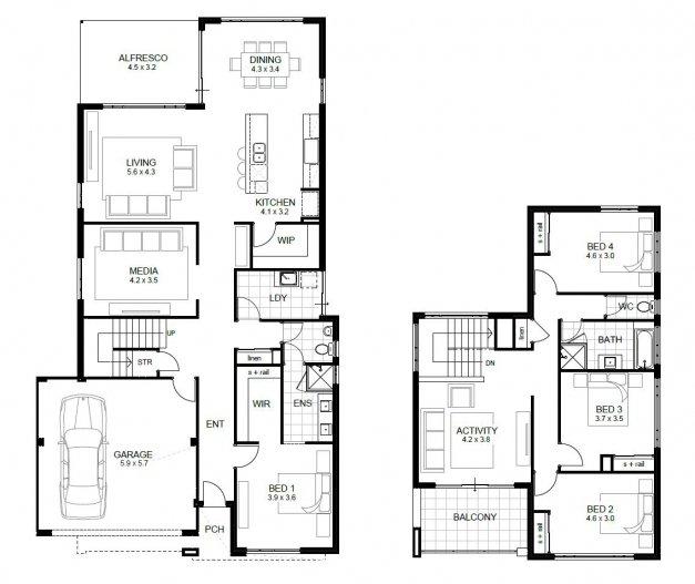 Wonderful House Plan 6 Bedroom House Plans Australia Pics Home Plans House Design Uk 3 Bedroom 3 Storey Pictures