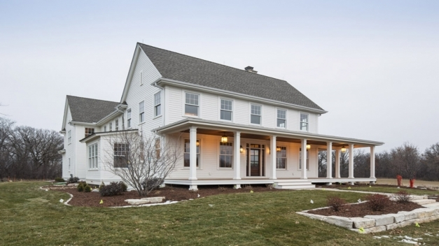 Amazing Modern Farmhouse Plans Large Joanne Russo Homesjoanne Homes With Farmhouse Plans With Photos Picture