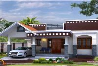 Fantastic Kerala Style Single Floor House Plans And Elevations Youtube Kerala Single Floor House Elevation Picture