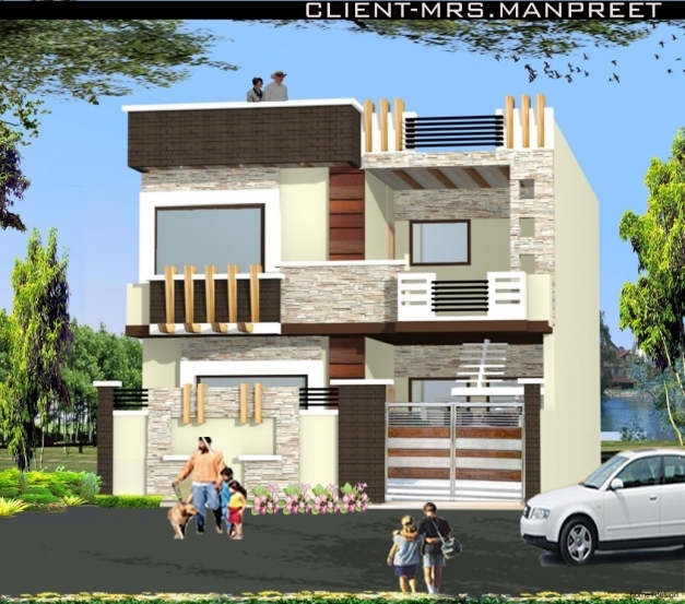 Gorgeous Home Eliveshan New In Amazing Double Story Elevation Design House Ghar Beautiful Elevation Expert Photos