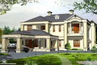 Inspiring 5 Bedroom Homes Colonial Style 5 Bedroom Victorian Style House Fantastic Modular House Design Kerala Photo