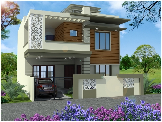 Stunning Exclusive House Elevations In India Read On House Style And Plans House Ghar Beautiful Elevation Expert Pic