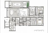 Stunning Modern House Plans Contemporary Home Designs Floor Plan Modern Home Plans Images