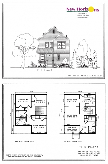 Stylish 2 Story House Floor Plans And Elevations Home Mansion Villa Floor Plans And Elevations Photos
