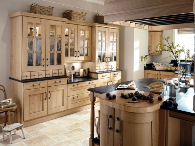 Wonderful Small French Country Kitchen French Country Contemporary Decor French Country Kitchen Design Image