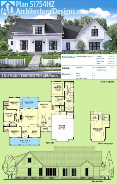 Wonderful The Images Collection Of Queenslander One Story Modern Farmhouse Farmhouse Plans With Photos Pic