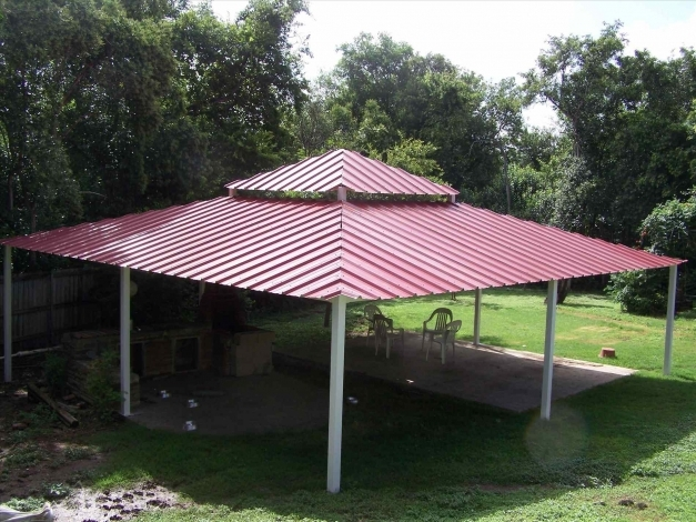 Amazing Gazebo Blooma Moorea Assembly Required Departments Diy Blooma Blooma Moorea Gazebo Pic