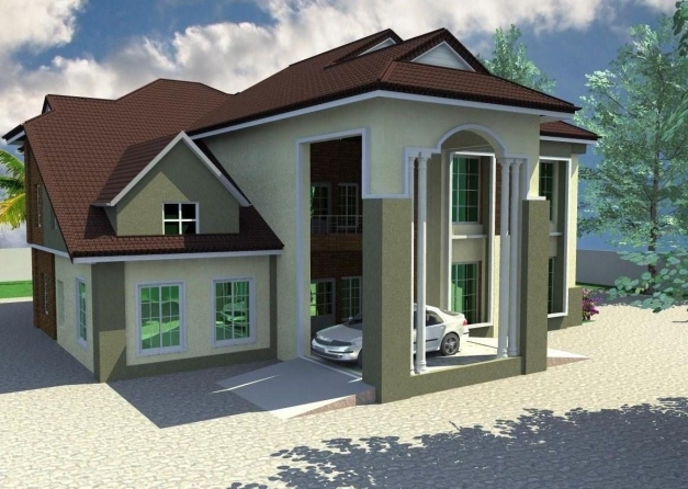 Awesome Wonderful Bedroom Duplex House Plans Gallery Ideas 3 Bedroom Wynn Building Plans 5 Bedroom In Nigeria Photo