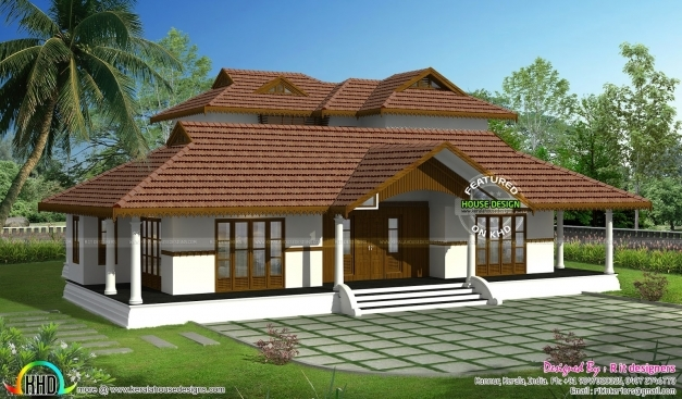 Best Fresh Kerala Traditional House Plans With Photos Ideas Home Kerala Traditional Nalukettu House Plans Images