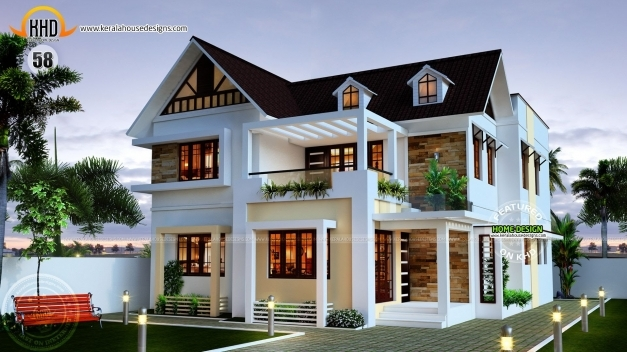 Marvelous New House Plans For April 2015 Youtube New Model Home Plan 2017 Photos