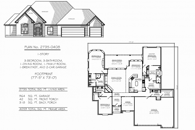 Amazing Garage Floor Plans Best Of Simple House Designs 2 Bedrooms Simple House Plan With 2 Bedrooms And Garage Pictures