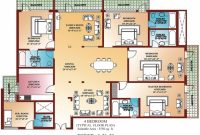 Awesome 1800 Sq Ft House Plans With Detached Garage Luxury Homey Inspiration Four Bedroom Plans Picture