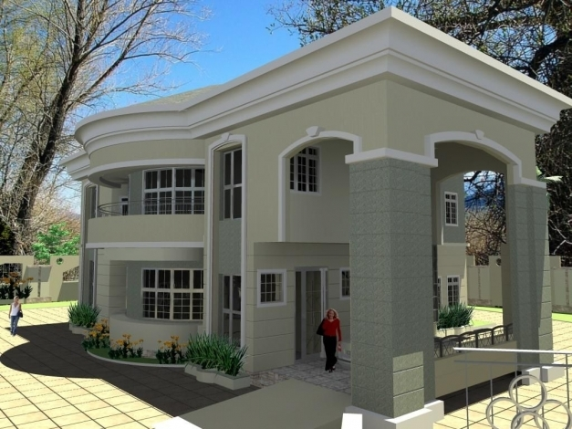 Stunning Uncategorized Building Plans In Nigeria For Finest Best Bungalow Best Building In Nigeria Images