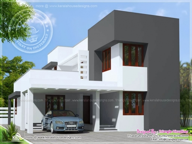 Delightful Small House Design Kerala Home Design Ideas 2017 Small House Designs Picture