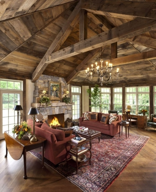 Fantastic 24 Best Rustic Living Room Ideas Rustic Decor For Living Rooms Rustic Living Room Designs Photos