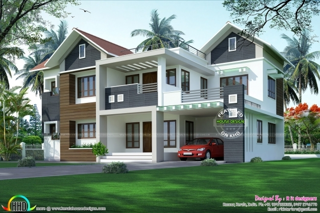 Fantastic January 2017 Kerala Home Design And Floor Plans Khd Home Design 2017 Images
