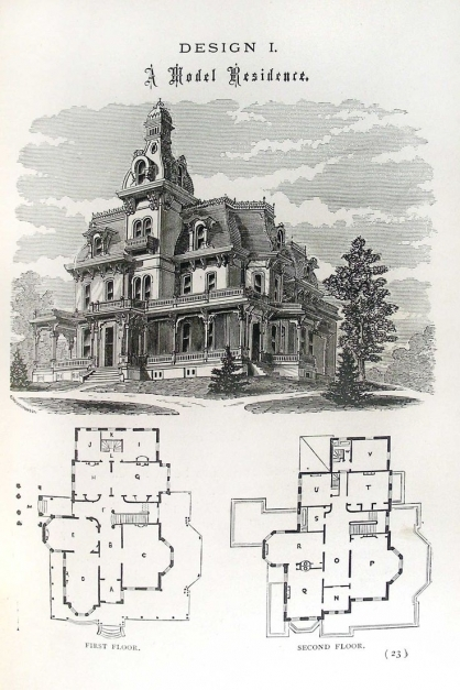 Fascinating House Old House Plans Old House Plans Pic