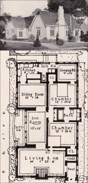 Incredible House Plan 103 Best Old House Plans Images On Pinterest Vintage Old House Plans Pic