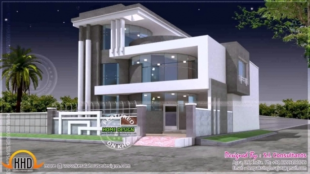 Inspiring House Plans For 15 X 60 Youtube 15*50 House Front Elevation Picture