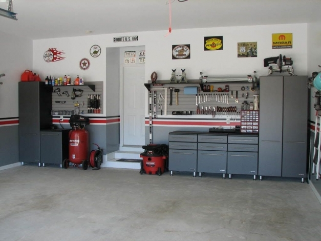 Inspiring Small Garage Man Cave Ideas On A Budget Home Inspirations Man Small Garage Man Cave Ideas Picture