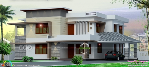Marvelous House Plan Kerala 2017 New June 2017 Kerala Home Design And Floor Khd Home Design 2017 Pics