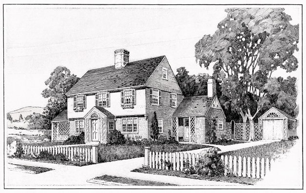 Stunning Vintage House Plans Old Fashioned Home Antique Clipart Black Home Old House Plans Pic