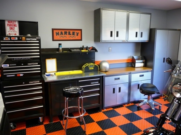 Stylish Man Cave Ideas For A Small Room Google Search Garage Pinterest Small Garage Man Cave Ideas Pictures