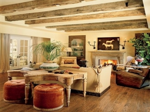 Wonderful Rustic Style Living Rooms Decorating Small Living Rooms Rustic Rustic Living Room Designs Image