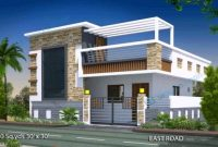 Amazing House Plan Design 15 X 50 Youtube 15*50 House Elevation Images