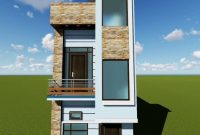 Inspiring 12 Feet Front Elevation Youtube Home Elevation 15*50 Image