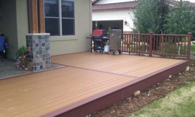 Marvelous Front Porch Decking Material Front Porch Materials Images