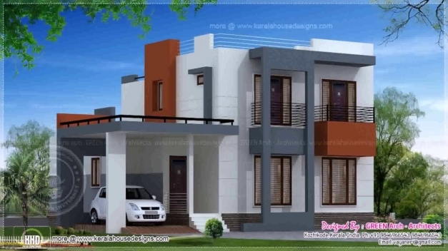 Stunning House Plans Kerala Style 1200 Sq Ft Youtube 1200 Square Feet House Image Kerala Picture